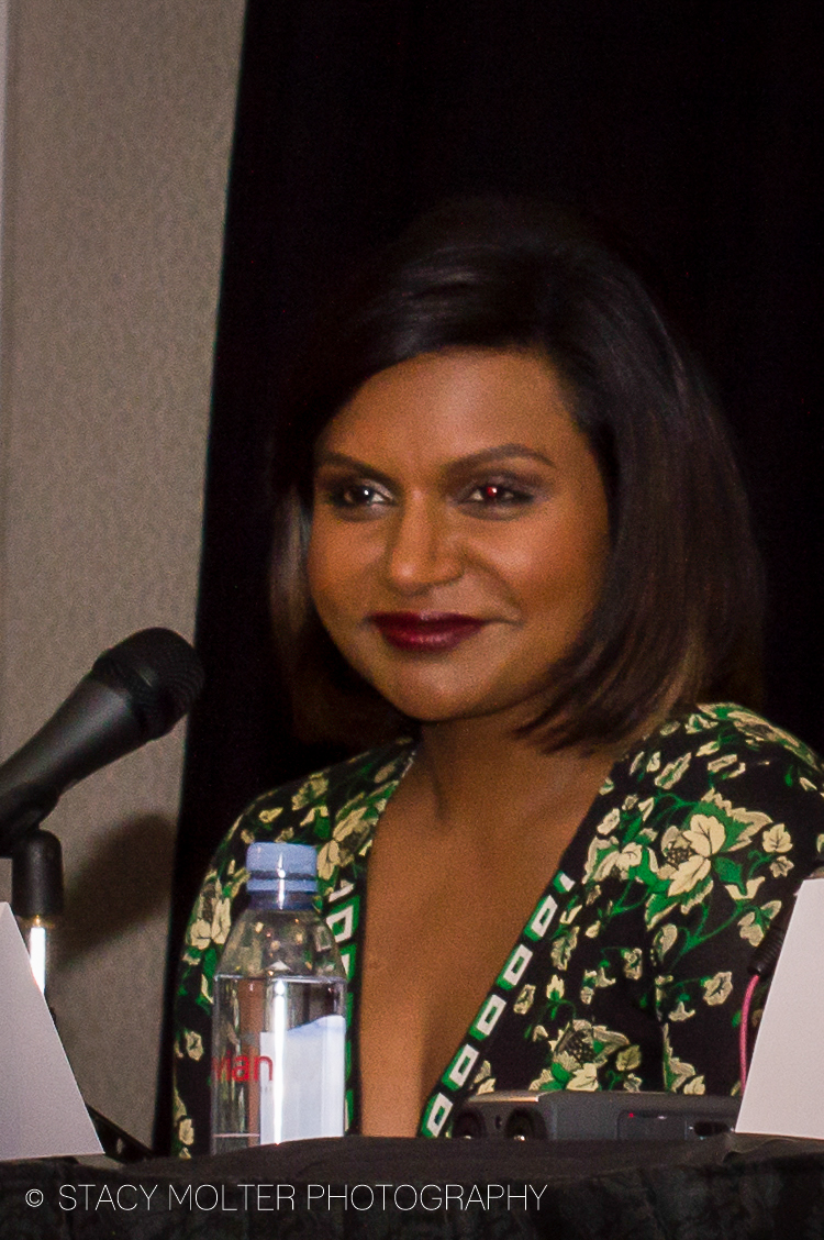 Mindy Kaling - Disney Pixar Inside Out