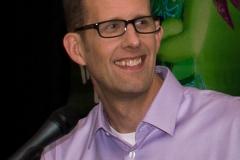 Pete Doctor - Disney Pixar Inside Out