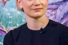 Mia Wasikowska - Disney's Alice Through the Looking Glass Junket