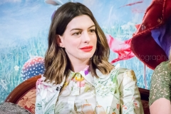 Anne Hathaway - Disney's Alice Through the Looking Glass Junket