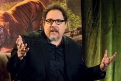 Jon Favreau - Disney's The Jungle Book Press Conference