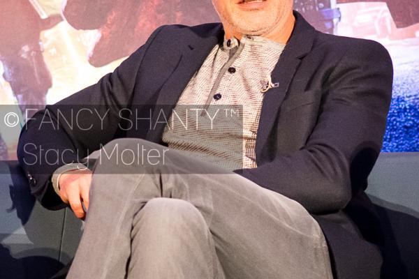 Mads Mikkelsen - Doctor Strange Press Conference