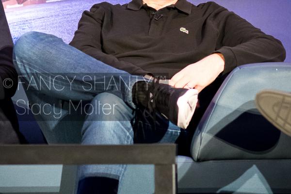 Kevin Feige - Doctor Strange Press Conference
