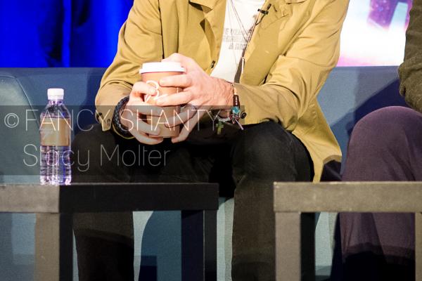 Scott Derrickson - Doctor Strange Press Conference