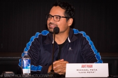 Michael Pena - Ant-Man Press Conference