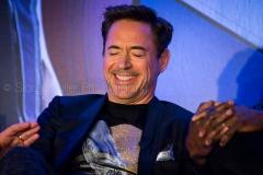 Robert Downey Jr. - Captain America: Civil War Press Conference