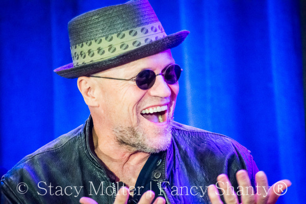 Michael Rooker - MARVEL's Guardians of the Galaxy 2 Press Conference