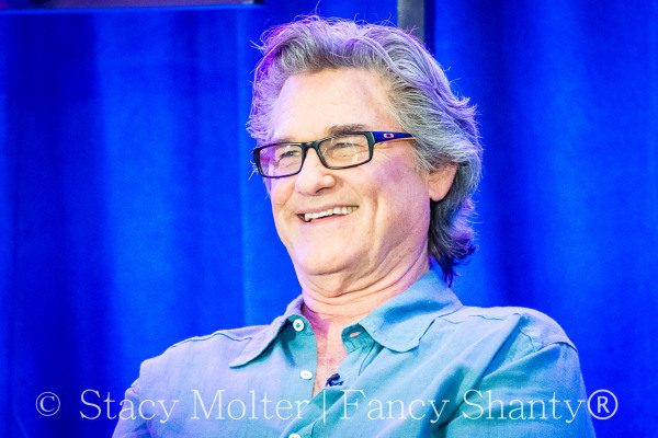 Kurt Russell - MARVEL's Guardians of the Galaxy 2 Press Conference