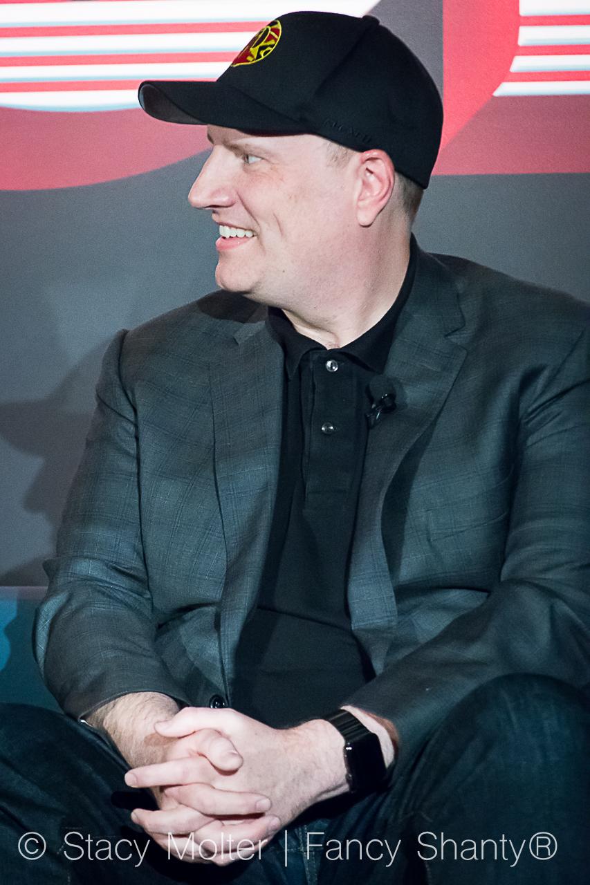 Kevin Feige - MARVEL's THOR: Ragnarok Press Conference