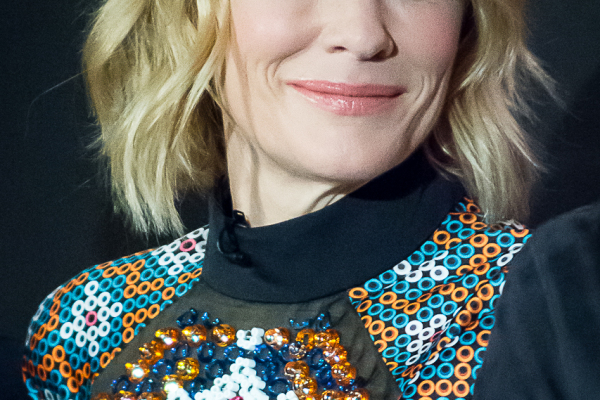 Cate Blanchett - MARVEL's THOR: Ragnarok Press Conference