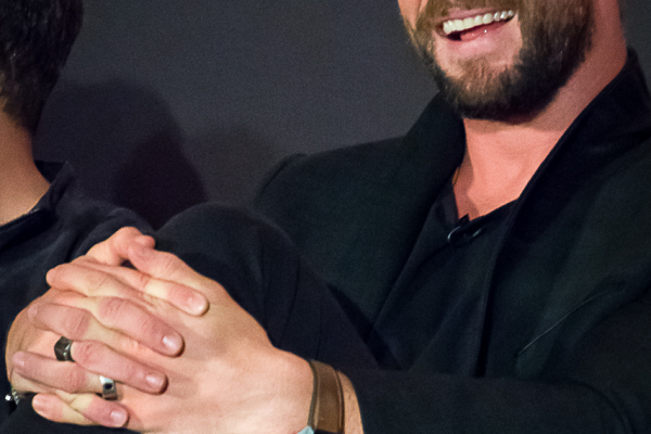 Chris Hemsworth - MARVEL's THOR: Ragnarok Press Conference