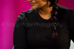Mindy Kaling - Star Wars The Force Awakens Press Conference