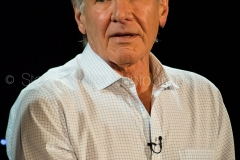 Harrison Ford - Star Wars The Force Awakens Press Conference