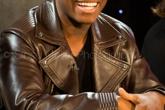 John Boyega - Star Wars The Force Awakens Press Conference