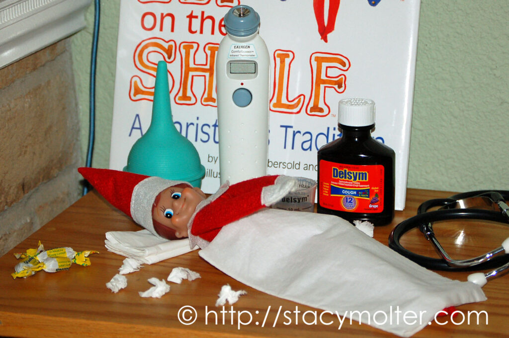 Even More Creative and Fun Elf on the Shelf Ideas for Kids