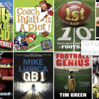 10 Football Books for Kids
