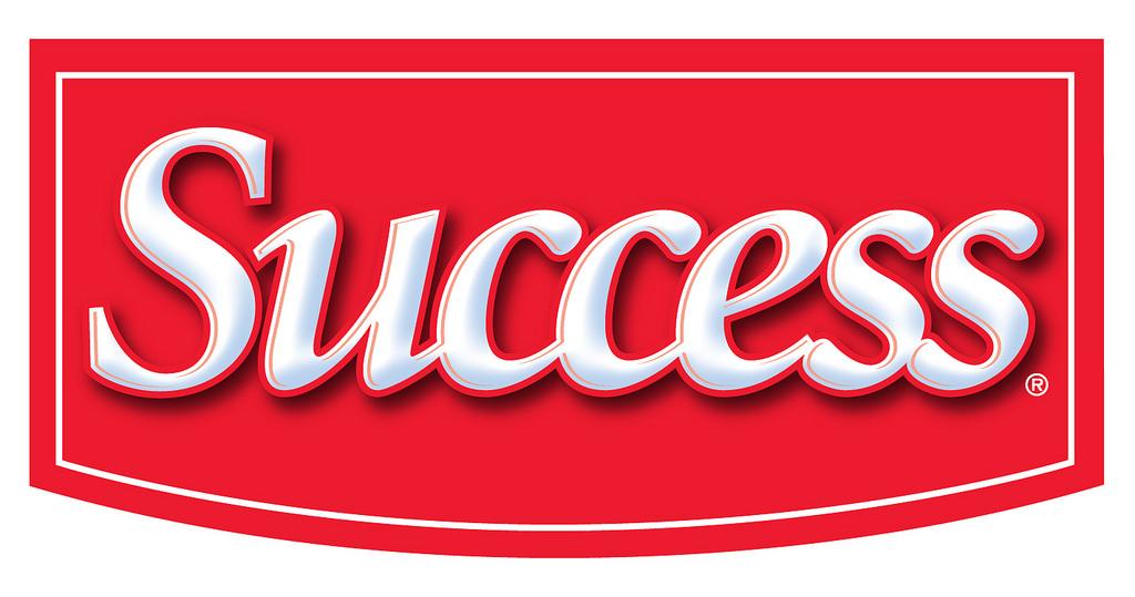 Success Rice Logo