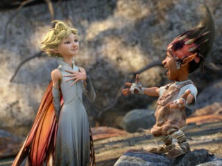 Strange Magic Movie Trailer