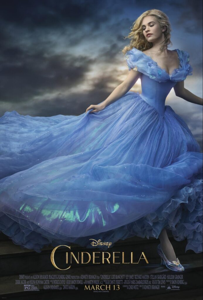 Perfect Fit Cinderella Sweepstakes