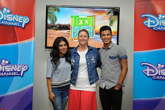 Teen Beach 2 Event