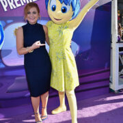 Inside Out Hollywood Premiere Event 2