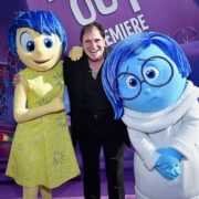 Inside Out Hollywood Premiere Event 9