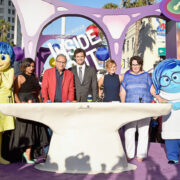 Inside Out Hollywood Premiere Event 107