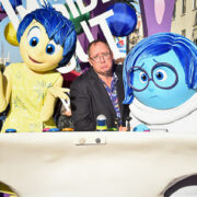 Inside Out Hollywood Premiere Event 95