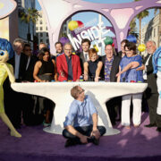 Inside Out Hollywood Premiere Event 93