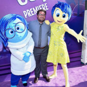 Inside Out Hollywood Premiere Event 50