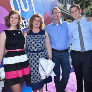 Inside Out Hollywood Premiere Event 39