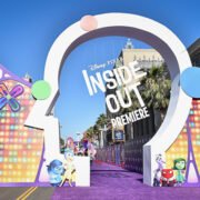 Inside Out Hollywood Premiere Event 32