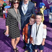 Inside Out Hollywood Premiere Event 35