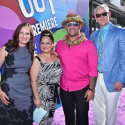 Inside Out Hollywood Premiere Event 26