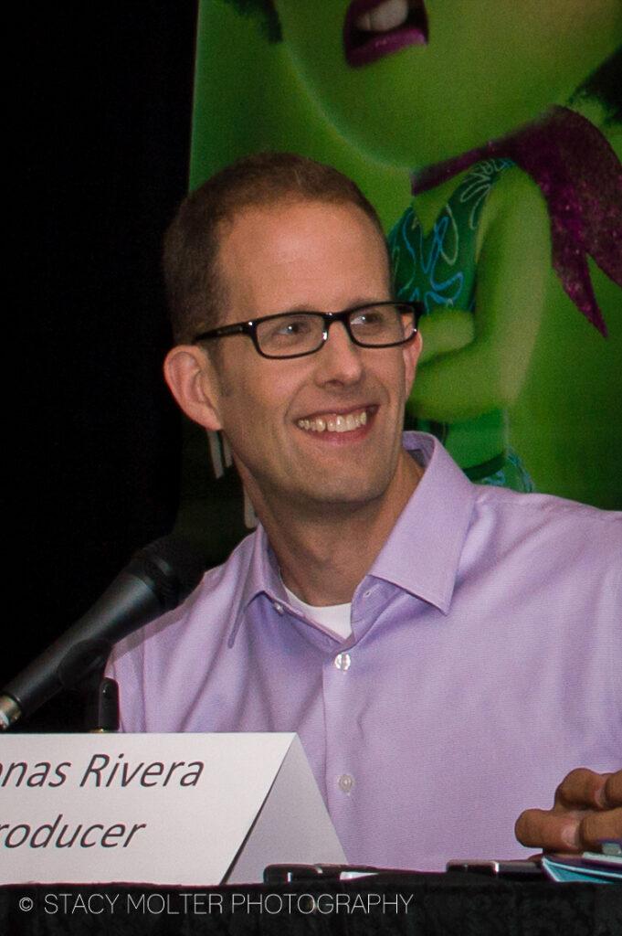Disney Pixar Inside Out Press Conference
