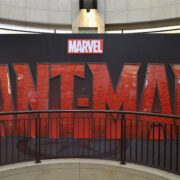 MARVEL Ant-Man Premiere and Red Carpet Event 1