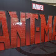 MARVEL Ant-Man Premiere and Red Carpet Event 2