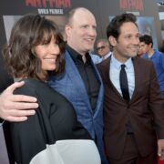 MARVEL Ant-Man Premiere and Red Carpet Event 8