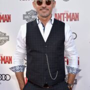 MARVEL Ant-Man Premiere and Red Carpet Event 17