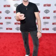 MARVEL Ant-Man Premiere and Red Carpet Event 19