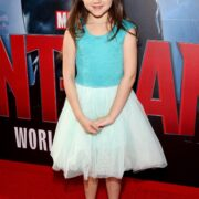 MARVEL Ant-Man Premiere and Red Carpet Event 30