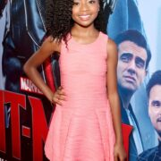 MARVEL Ant-Man Premiere and Red Carpet Event 33