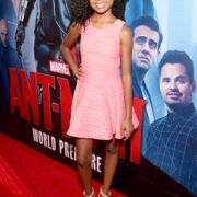 MARVEL Ant-Man Premiere and Red Carpet Event 34
