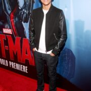 MARVEL Ant-Man Premiere and Red Carpet Event 35