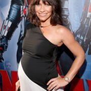 MARVEL Ant-Man Premiere and Red Carpet Event 53