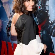 MARVEL Ant-Man Premiere and Red Carpet Event 55
