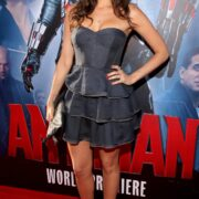 MARVEL Ant-Man Premiere and Red Carpet Event 60