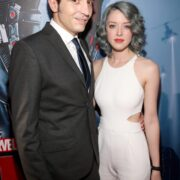MARVEL Ant-Man Premiere and Red Carpet Event 67