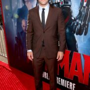 MARVEL Ant-Man Premiere and Red Carpet Event 70