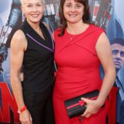 MARVEL Ant-Man Premiere and Red Carpet Event 87